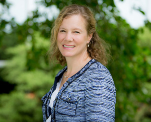 Kathryn Weesner, M.D., Assistant Director of Mobile Anesthesia Care and Director of Pediatric Office Based Anesthesia