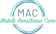 Mobile Anesthesia Care of Kansas City Logo